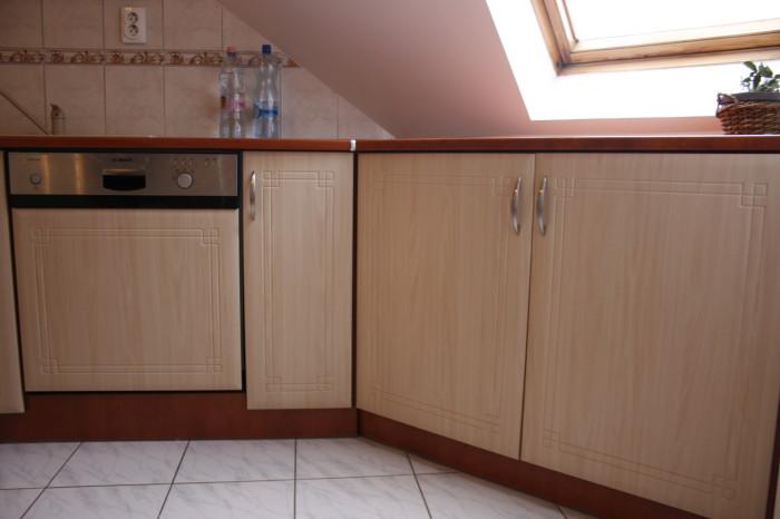 Tetőteres konyha 3