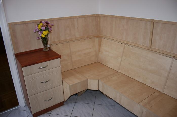 Tetőteres konyha 7