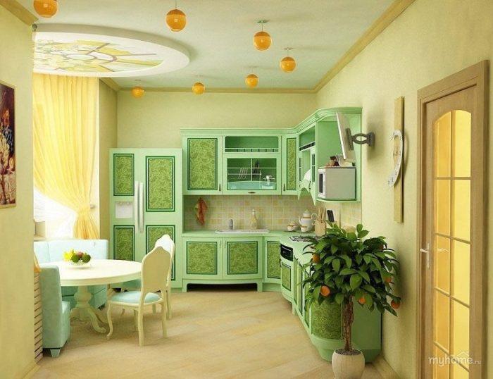 Természetes konyhák