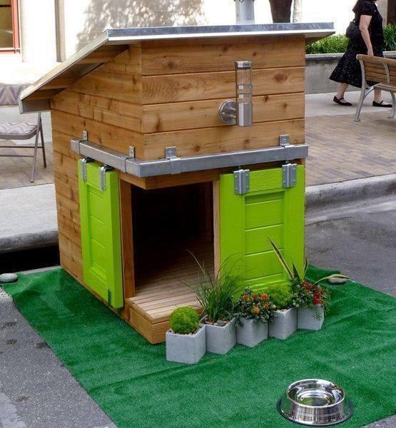 kreatív kutyaház-8
