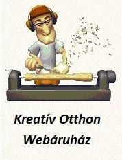 Kreatív Otthon Webáruház