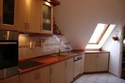 Tetőteres konyha 4